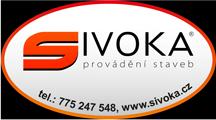 SIVOKA Logo